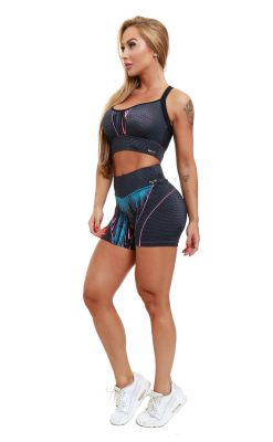 Short Citrine ZNG sport wear